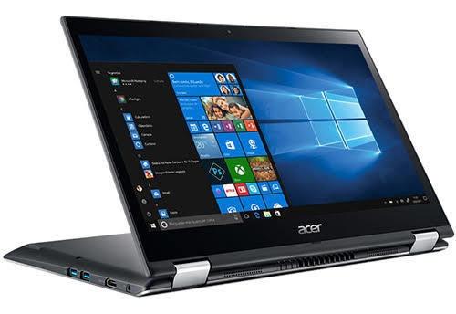 Notebook Acer Spin 4gb, 1 Tb Hd Frete Grátis Envio Imediato.