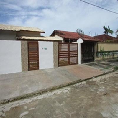 360-casa Residencial À Venda, Com 79m² - Jardim Regina