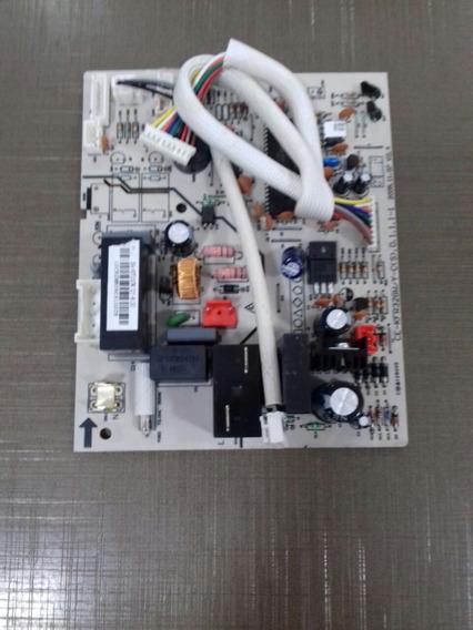 Placa Principal Evap. Komeco Kos12fcg1/kom2s24fcg1