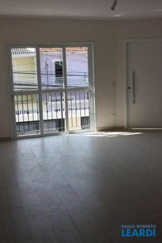 Casa Assobradada - Santana - Sp - 609113