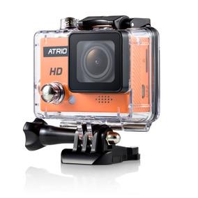 Camera De Ação Fullsport Cam 30 Fps Atrio Tipo Go Pro