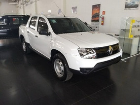 Renault Duster Oroch Express.1.6 Flex Completo 0km2018
