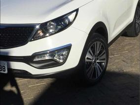 Kia Sportage 2.0 Ex 4x2 Flex Aut. 5p