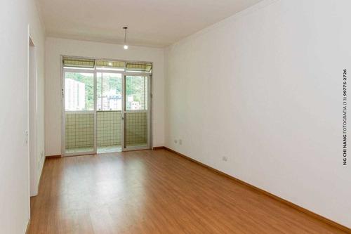 Imagem 1 de 14 de Apto. 2 Dormitórios Frente Terraço Andar Alto Campo Grande