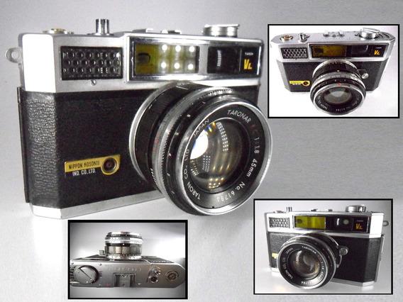 Camera Taron - Coleção Decoração Restauro -não Funciona &