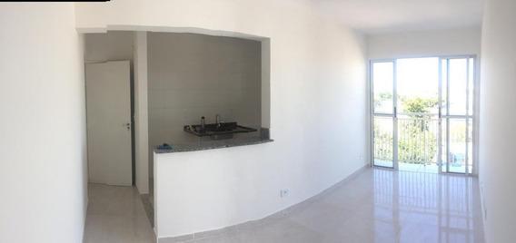 Apartamento Com 2 Dormitórios Para Alugar, 52 M² Por R$ 1.520,00/mês - Vila Prudente - São Paulo/sp - Ap5803