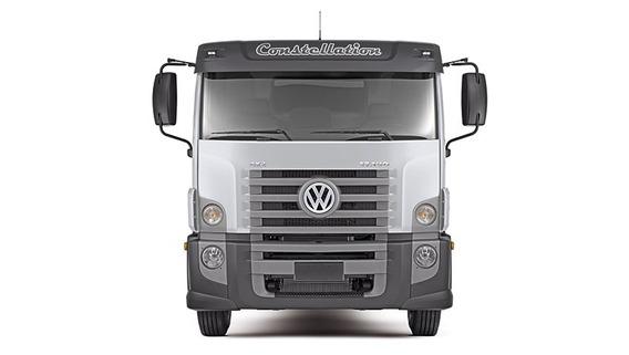 Volkswagen Vw 17190 Toco 4x2 Na Gaiola De Gas -- 15180 1722