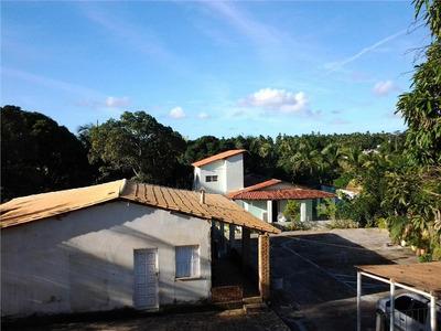 Chácara Residencial À Venda, Povoado Umbauba, São Cristóvão. - Ch0005