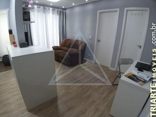 Ref.: 4129 - Apartamento Em Osasco  Para Venda - V4129