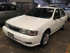 Nissan Sentra Gst Tipico Aa Aut 2000