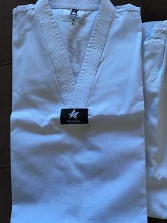 Dobok Para Taekwondo ( Infanto-juvenil)