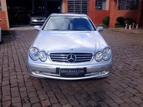 Mercedes Benz Classe Clk 320 Avantgarde