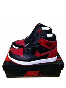Air Jordan 1 Retro High Og Nuevas En Caja