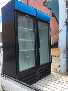 Freezer Exhibidor Farco