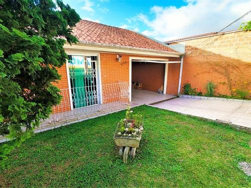 Casa Com 3 Quartos, Bem Ventilada A Venda Em Uma Ótima Localização No Boqueirão. - Ca01364 - 69420256