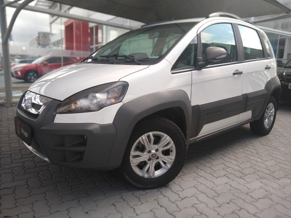 Idea 1.8 Mpi Adventure 16v Flex 4p Manual 139000km