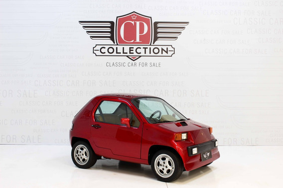 Mini Dacon 828 - Tags Gurgel Puma Emis Art Pag Nick Fiat