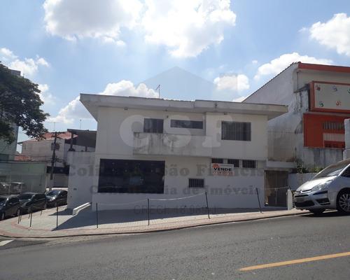 Casa Em Osasco De 236m² - Ca04333 - 33952657