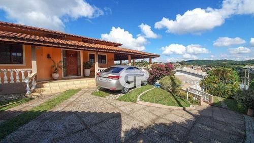 Imagem 1 de 30 de Casa Com 3 Dormitórios À Venda, 198 M² Por R$ 900.000,00 - Jardim Shangri-lá - Atibaia/sp - Ca0506