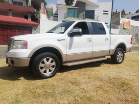 Ford Lobo 5.4 King Ranch 4x4at