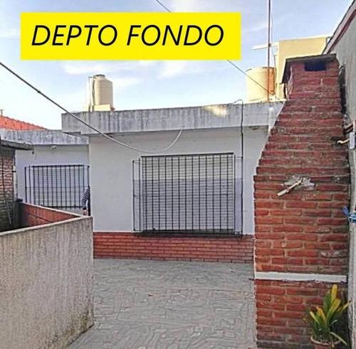 Imagen 1 de 8 de Tipo Casa En Venta En Quilmes Oeste