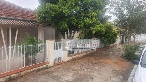 Terreno À Venda, 500 M² Por R$ 1.400.000,00 - Jardim Hollywood - São Bernardo Do Campo/sp - Te0038