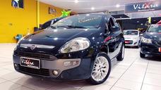 Fiat Punto 1.6 Essence 16v 2013