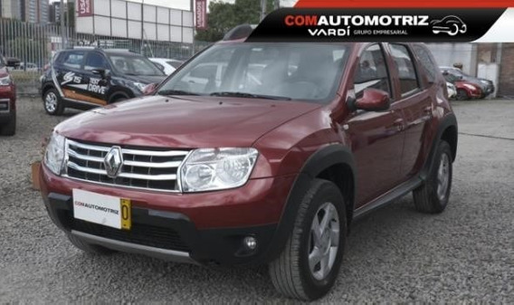 Renault Duster Dynamique Id 38068 Modelo 2015
