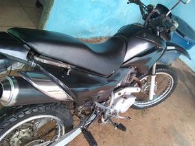 Honda Boz 150 Pedal
