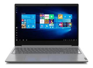 Notebook Lenovo V15-iil 82c5 Core I7 1065g7 15,6 4gb 1tb