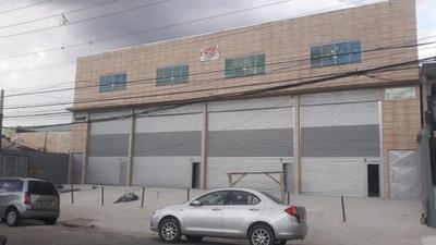 Salão Com 270 M² No Cento De Itaquera. - Sl0405
