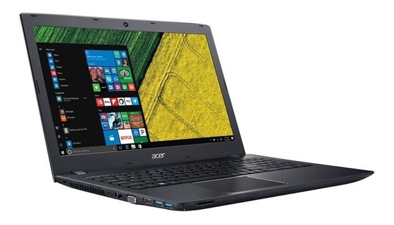 Notebook Acer Aspire A315-51-380t 2.4/4gb/1tb/15,6 Win 10