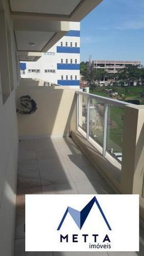 Imagem 1 de 15 de Apartamento Para Venda Em Presidente Prudente, Jardim Aquinópolis, 1 Dormitório, 1 Banheiro, 1 Vaga - Ek-1014
