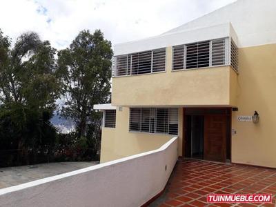 Casa En Venta Colinas De Bello Monte 18-3712