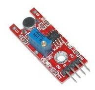 Módulo Sensor De Som Ky-038 Microfone - Arduino Pic Detector