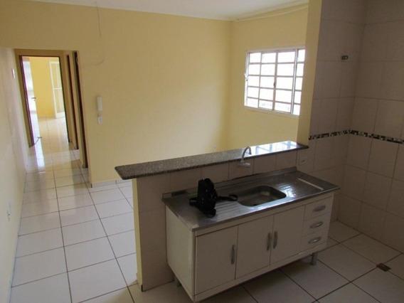 Apartamento Residencial Para Locação, São José Ll, Paulínia. - Ap0220 - 33596606
