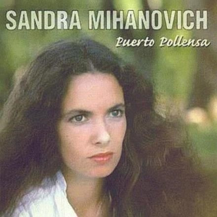 Puerto Pollensa - Mihanovich Sandra (cd)