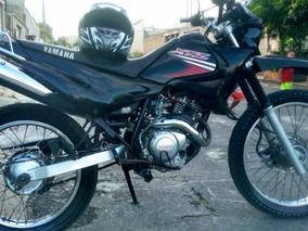 Xtz Com Motor Alterado 190 Cilindradas