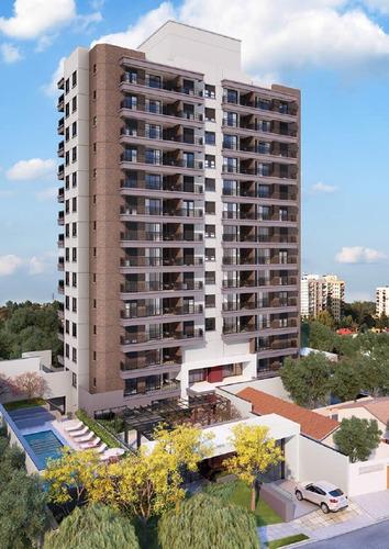 Apartamento Residencial Para Venda, Santa Terezinha, São Paulo - Ap8287. - Ap8287-inc