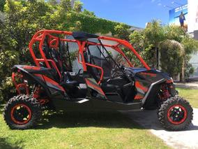 Can Am Maverick 1000 Turbo Xrs Max Puerto Madero