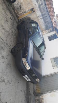 Volkswagen Santana Mi