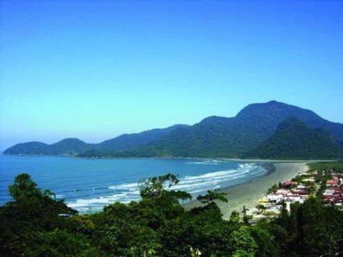 Imagem 1 de 14 de Chácara De 4 Mil Metros Lado Praia Em Peruíbe Sp - 6404  npc