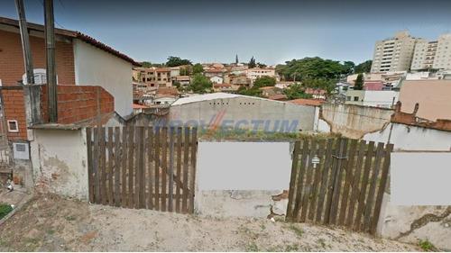 Terreno À Venda Em Vila Marieta - Te274267