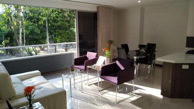 Se Arrienda Apartamento En Medellin Malibú Pr-1645