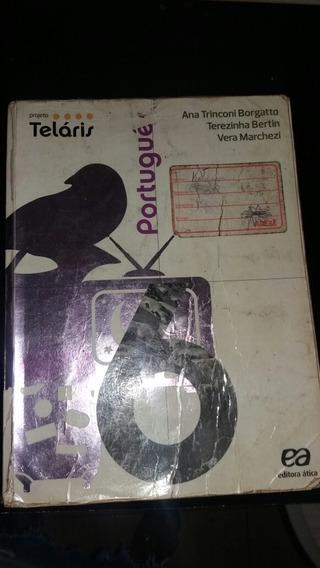 Livro De Português 6ano