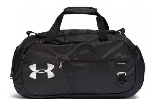 Maleta Under Armour Undeniable 4.0 Small Duffel 1342656 001