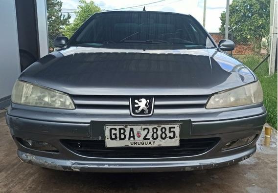 Peugeot 406 1996 1.8 St