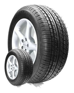 Combo 2 Neumáticos 215/55 R17 94v Turanza Er370 Bridgestone