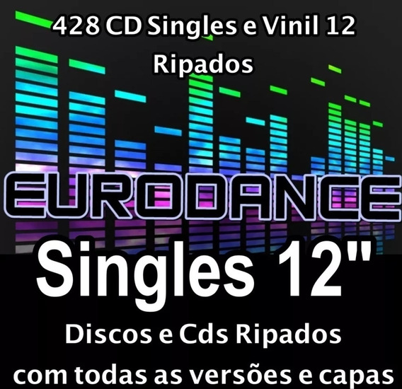 Cdj - Eurodance Singles