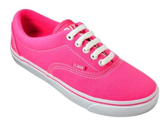 Qix Tênis Sunset Pink - Original - Ei